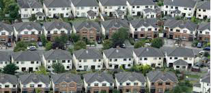 City House Prices Rise