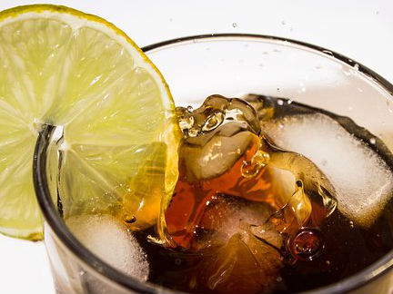 Diet Drinks Linked With Stroke And Dementia