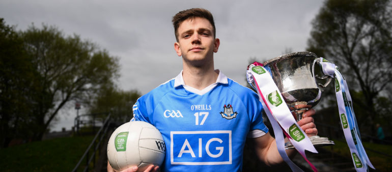 Dublin Under 21's have Galway in their Sights