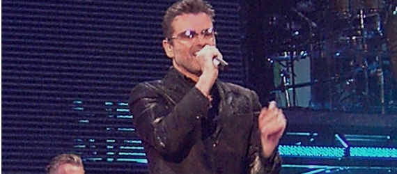 George Michael Photography Exhibition Planned