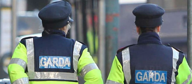 Gardai Call For Audit On Assaults