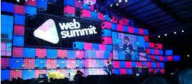 Web Summit Creates 40 Dublin Jobs