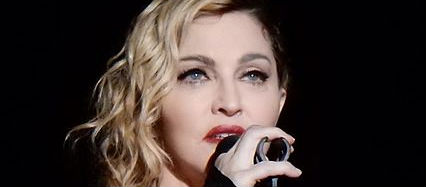 Madonna Says She Can Only Tell Her Story