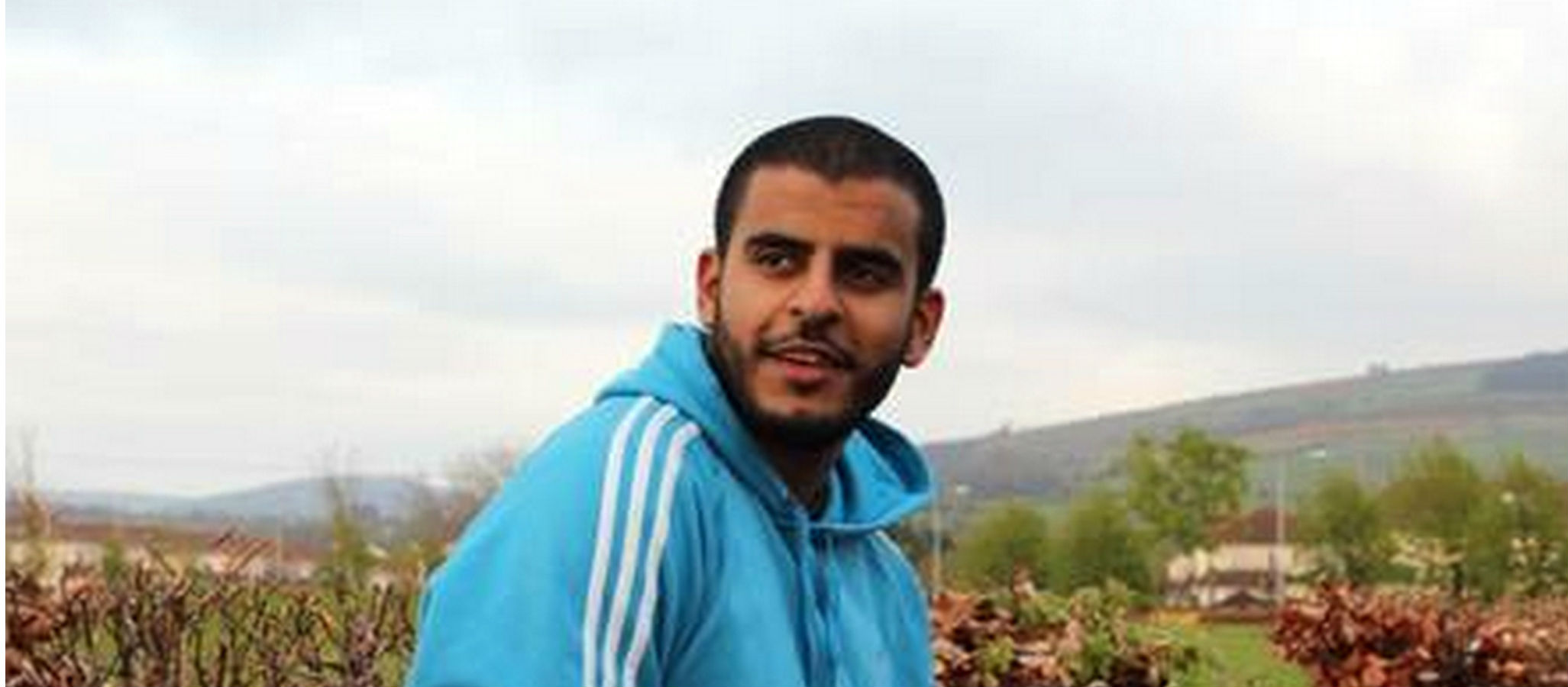 Ibrahim Halawa's Trial's Adjourned Again