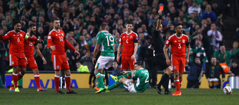 Taylor Banned for Two Games After Coleman Horror Tackle