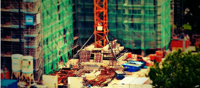 Developers Offered City Land Banks
