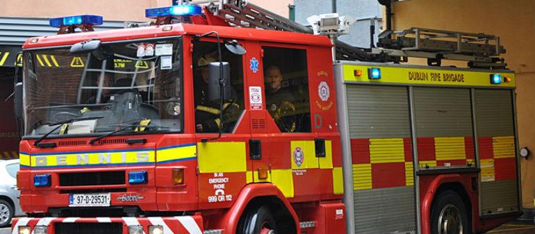 Woman Dies In Northside Fire