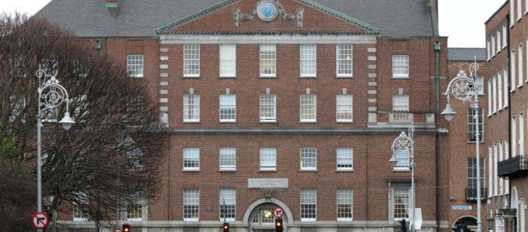 TD Highlights Hospital Concerns