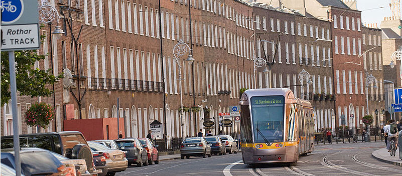 More CCTV Cameras Could Be Installed Around Harcourt Street