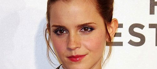 First Genderless Acting Gong Goes To Emma Watson