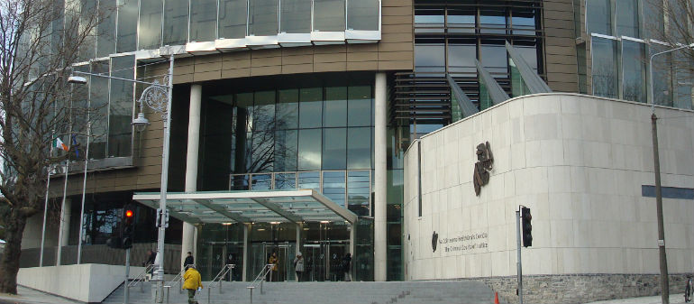 Garda Gives Evidence In Hotel Murder Trial