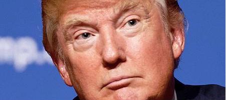 Trump Sacks FBI Head