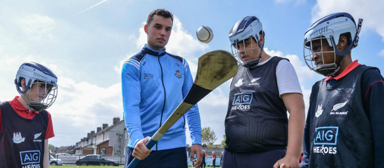 Dooley determined Dublin will be ready