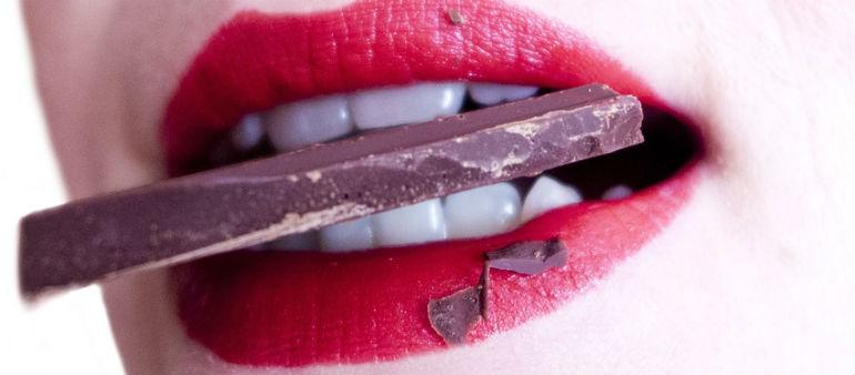 Nurses Bite Back In Chocolate Row