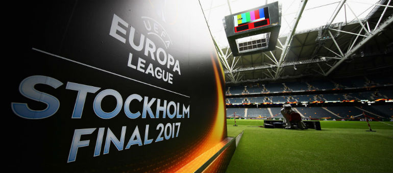 Europa League final to go ahead as planned