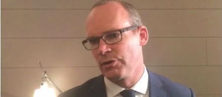 Coveney Says Right Person Needs To Be Taoiseach