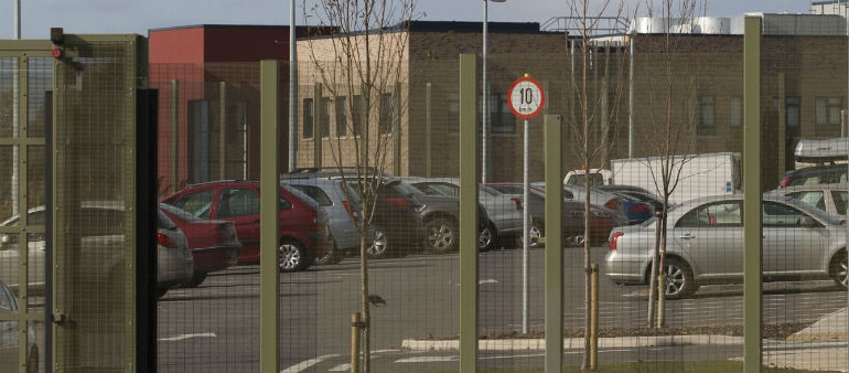 Oberstown Review Leads To Drop In Incidents