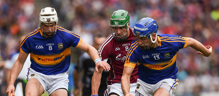 Galway captain talks up the Dubs