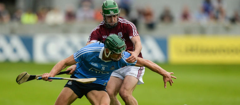 Shanley concerned about Dublin Hurling