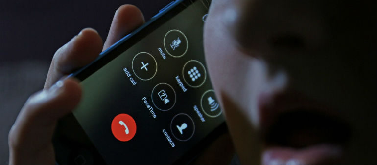 Thousands Contact Child Helpline