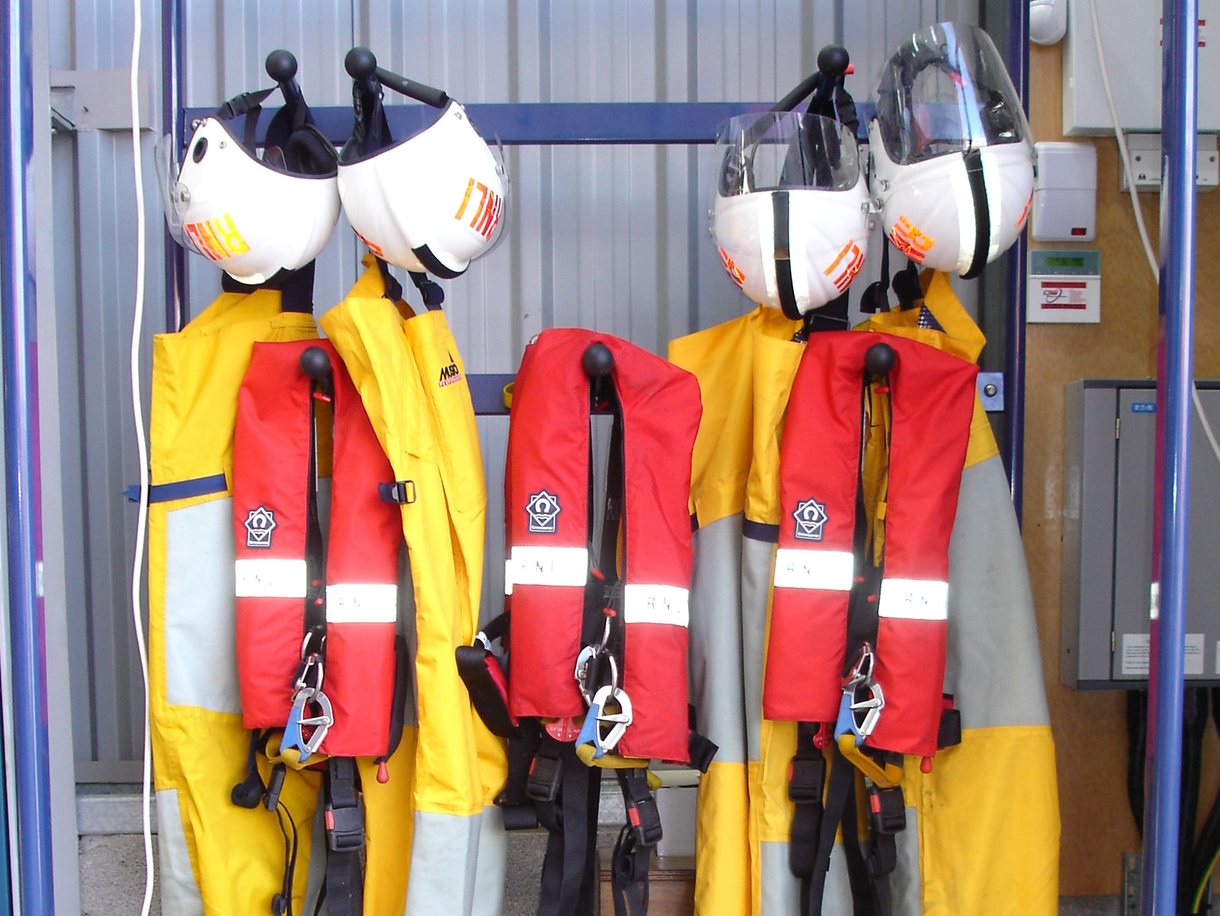 RNLI Safety Video Launched