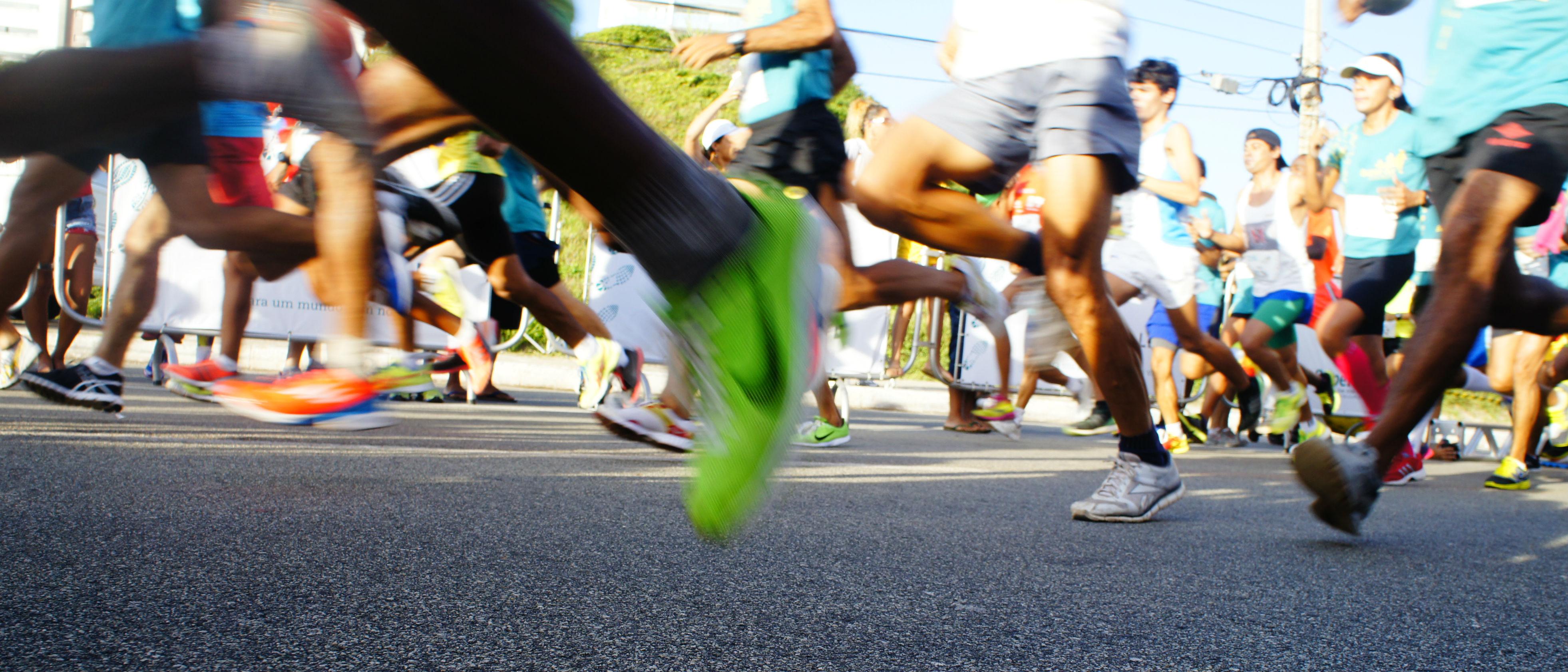 Tyrone Woman Wins Dublin Mini-Marathon