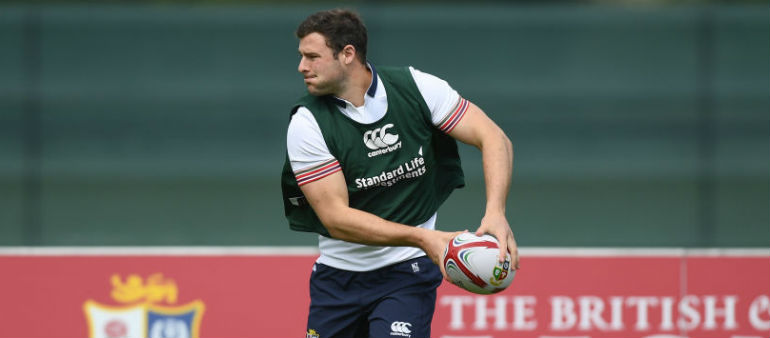 Gatland hangs his hopes on Irish pair
