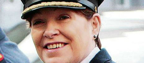 Garda Commissioner to Boost Armed Support Unit