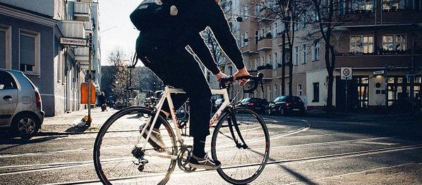 National Bike Week kicks off today.