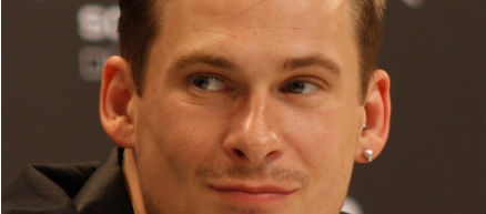 Lee Ryan's Discharged From Hospital