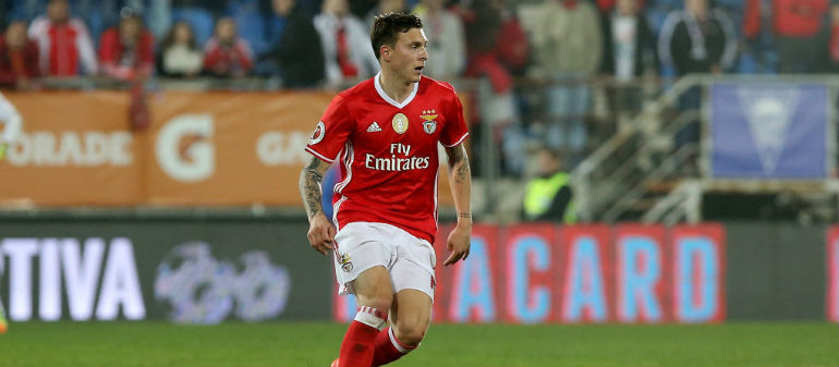 United close in on Lindelof