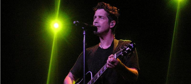Morello Pays Tribute To Chris Cornell