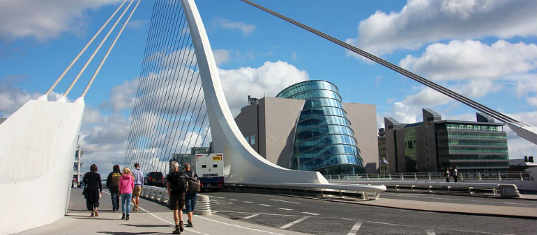 Dublin's Branded A Rip Off