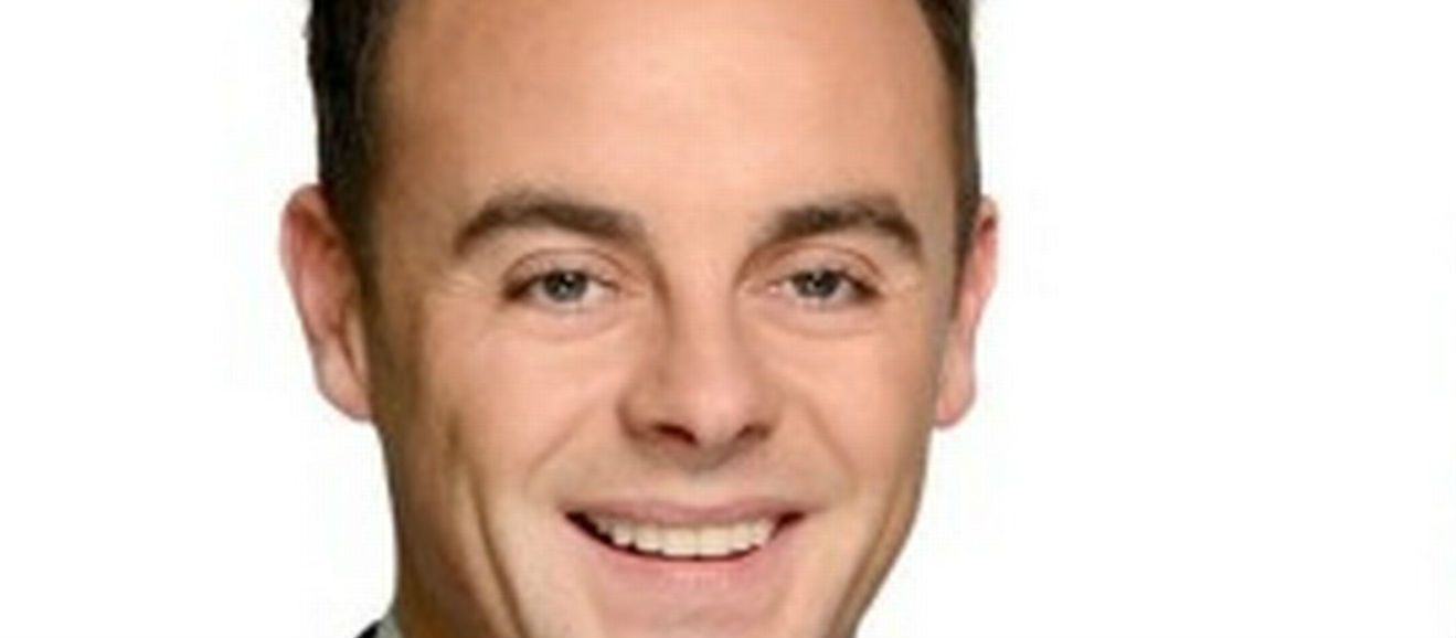 Ant McPartlin Heads To Rehab