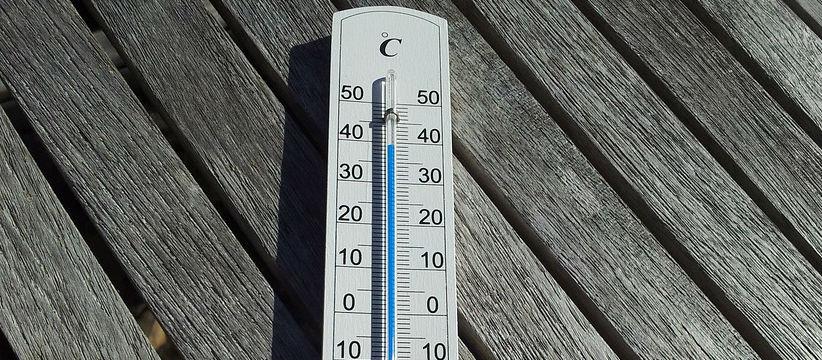 Phoenix Park Records Top Temperatures