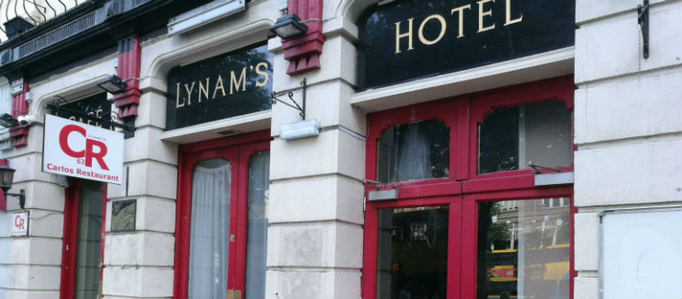 City Centre Hotel Shuts Over Fire Safety Issues