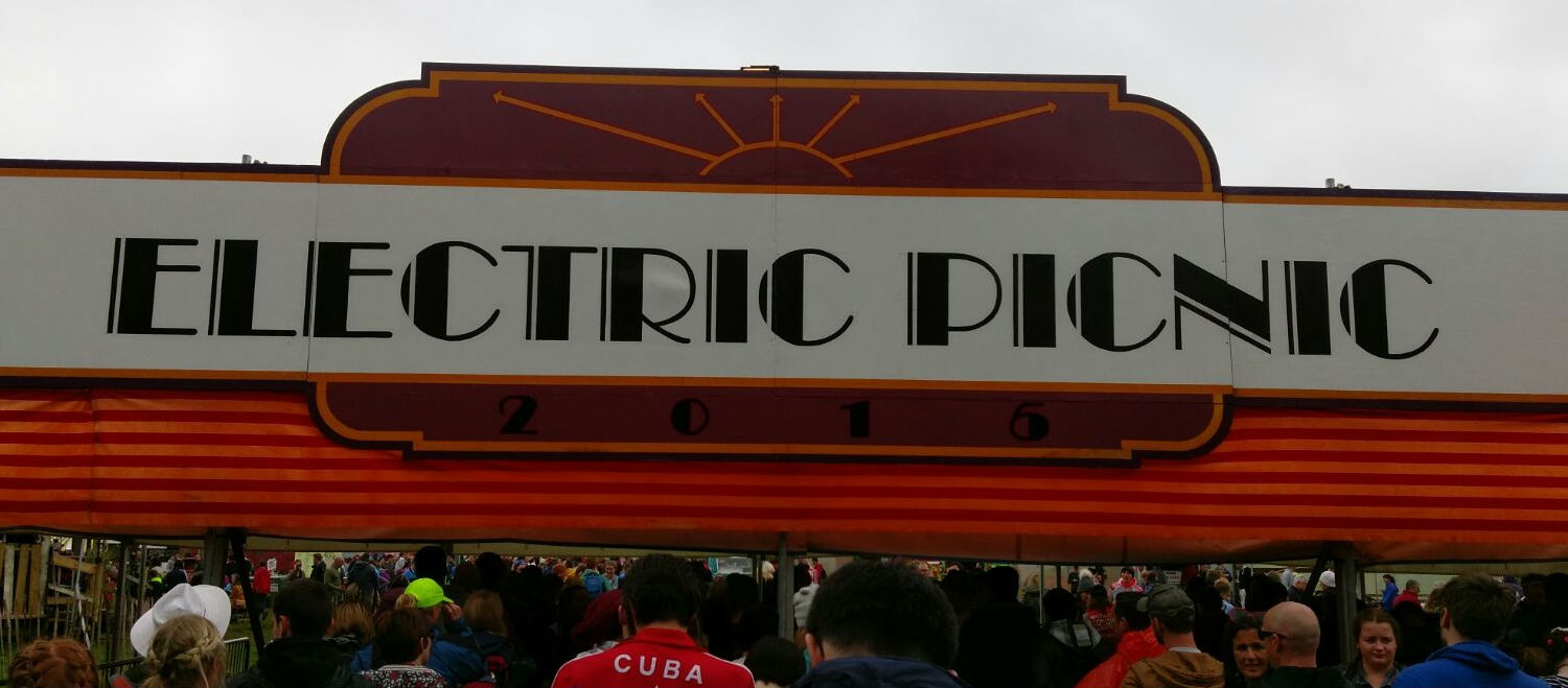 Acts Added For Electric Picnic