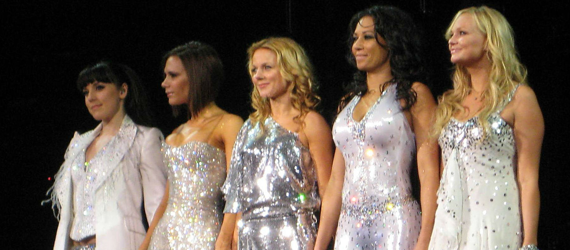 Spice Girl Making Onstage Comeback
