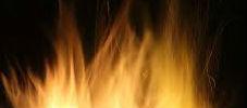 Pensioner Dies In Wicklow Blaze