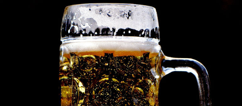 Pressure Group Wants Action On Alcohol