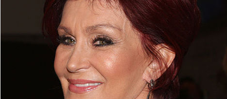 Sharon Osbourne To Be Temporarily Replaced
