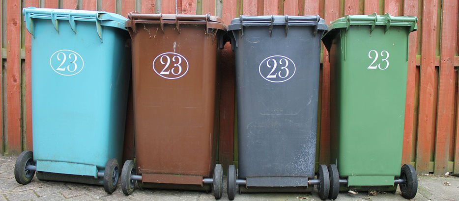 City Protest Over New Bin Charges