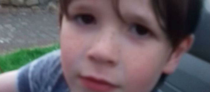 Missing Boy Found In Dun Laoghaire