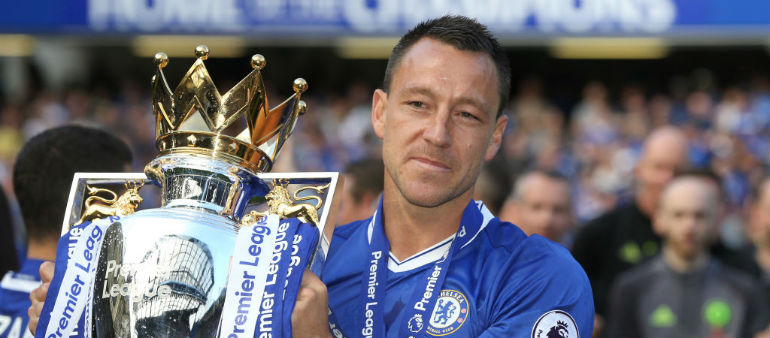 Terry to sign for Villa