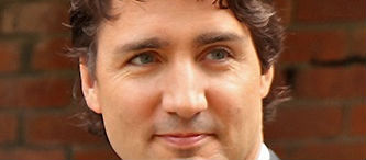 Trudeau Is In Town