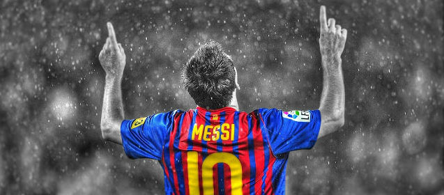 Messi agrees mega deal with Barcelona