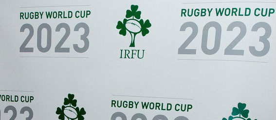 Rugby World Cup Bid Gets Dáil Backing