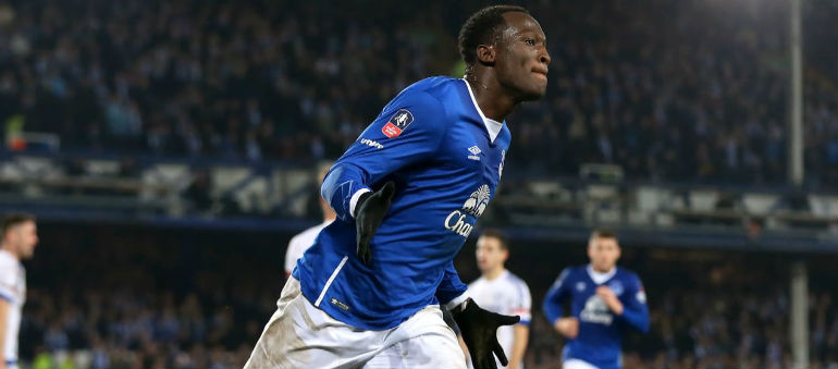 Lukaku not a done deal for Manchester United