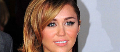 Miley Cyrus Explains Image Change