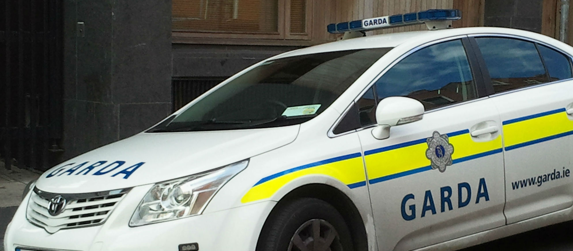 Fresh Appeal Over Skerries Hit And Run